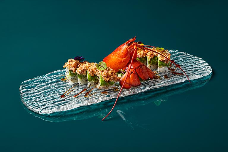 Nishiki il piacere del sushi a milano - Porta pranzo tiger ...